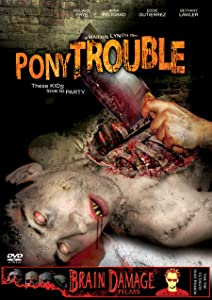 Movie clips watch Pony Trouble USA [mov]