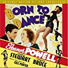 James Stewart and Eleanor Powell in Born to Dance (1936)