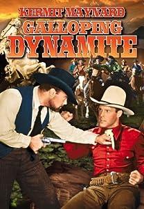 Watch dvd movies computer Galloping Dynamite USA [640x480]