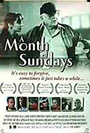 A Month of Sundays Poster