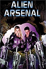 Teenage Alien Avengers (1999) Poster - Movie Forum, Cast, Reviews