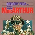 Gregory Peck in MacArthur (1977)