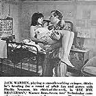 Phyllis Newman and Jack Warden in Bye Bye Braverman (1968)