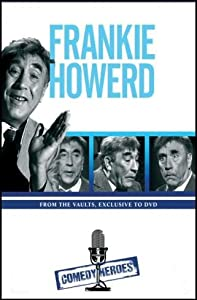 Watch Free New English Movies 2018 Comedy Heroes Frankie Howerd