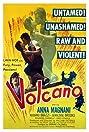 Volcano (1950) Poster