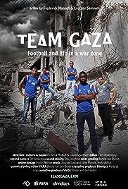 Team Gaza (2016)