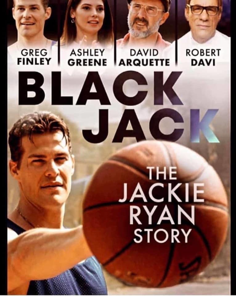 Blackjack The Jackie Ryan Story 2020 English 720p HDRip 800MB Download