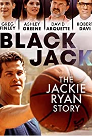 Blackjack: The Jackie Ryan Story Poster