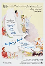 The Blue Bird(1976) Poster - Movie Forum, Cast, Reviews