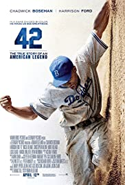 42: Legacy of 42 Poster