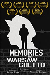 Primary photo for Memories of the Warsaw Ghetto