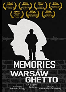Movie full hd download Memories of the Warsaw Ghetto USA [avi]