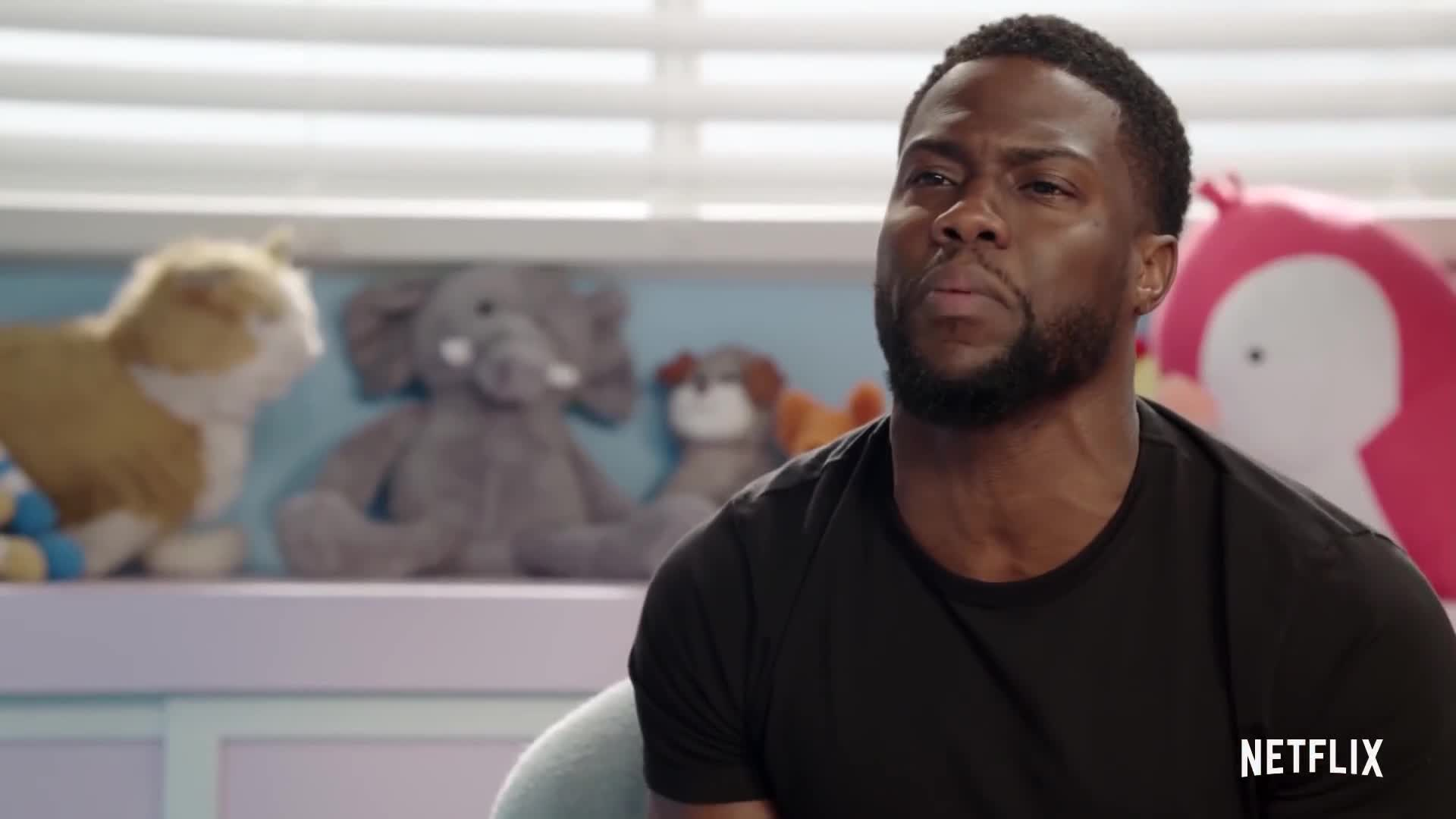7733a1105ff Kevin Hart s Guide to Black History (TV Movie 2019) - IMDb