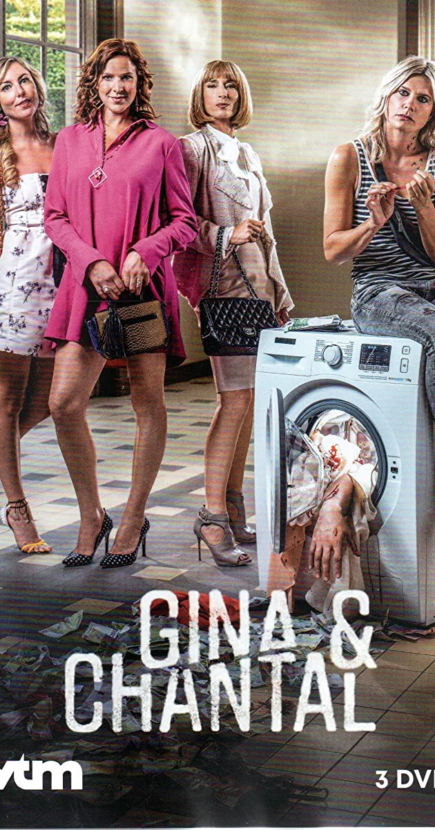 descarga gratis la Temporada 1 de Gina en Chantal o transmite Capitulo episodios completos en HD 720p 1080p con torrent