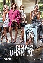 Gina en Chantal