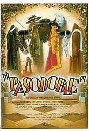 Pasodoble Poster