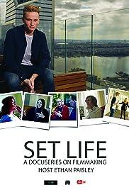 Set Life Poster