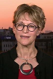 Agnès Callamard Picture