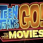 Teen Titans Go! See Space Jam (2021)