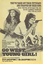 Primary image for Go West, Young Girl
