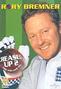 Rory Bremner by