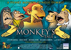 Where to stream A Monkey's Tale