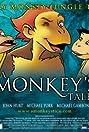A Monkey's Tale (1999) Poster
