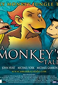 Primary photo for A Monkey's Tale