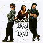 Corey Feldman, Corey Haim, and Meredith Salenger in Dream a Little Dream (1989)