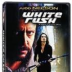 Judd Nelson and Sandra Vidal in White Rush (2003)