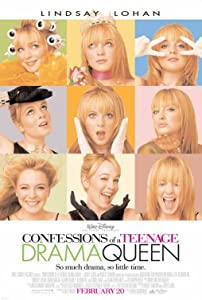 Adult movie downloads online Confessions of a Teenage Drama Queen [BDRip]