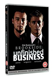 Brookside: Unfinished Business Poster