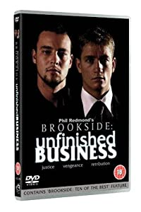 Date movie trailer watch Brookside: Unfinished Business [h.264]