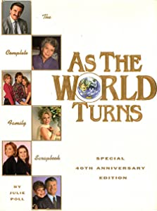 Es pelicula As the World Turns: Episode dated 19 May 2005  [640x960] [1680x1050] [HDRip] by Trent Jones (2005)