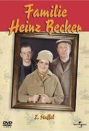 Familie Heinz Becker Poster