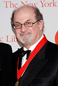 Primary photo for Salman Rushdie