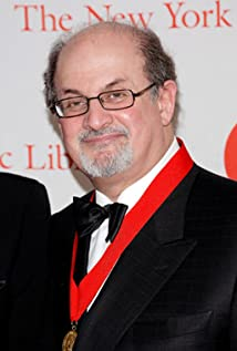 Salman Rushdie Picture
