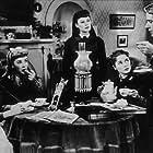 """""""Little Women"""" M. O'Brien, E. Taylor, J. Allyson, J. Leigh, P. Lawford 1949 MGM MPTV"""