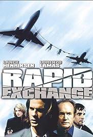 Rapid Exchange Poster