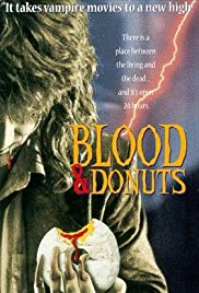 Blood & Donuts Poster