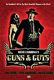 Guns and Guts (1974) with English Subtitles on DVD on DVD