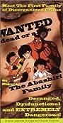 The Abashiri Family (1991) Poster