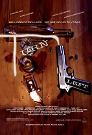 Turn Left (2006) Poster - Movie Forum, Cast, Reviews