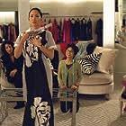 Jennifer Lopez and Di Quon in Maid in Manhattan (2002)