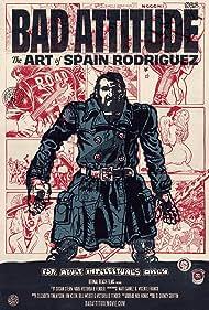 Bad Attitude: The Art of Spain Rodriguez (2021)