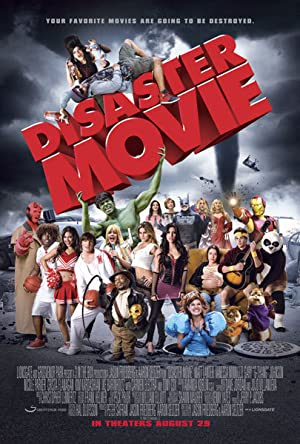 Permalink to Movie Disaster Movie (2008)