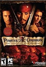 Primary photo for Pirates of the Caribbean: The Legend of Jack Sparrow