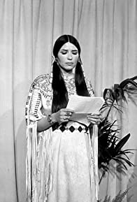 Primary photo for Sacheen Littlefeather