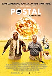 Postal (2007) 720p
