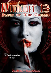 Ver películas completas de google Witchcraft 13: Blood of the Chosen, Roxy Vandiver, Woodie Sinclair Stephenson, Lynn Michaels in Spanish